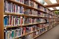 Heights Libraries November Activities