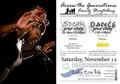 Lake Erie Ink hosts a family storytelling event on November 12.