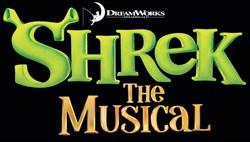 Shrek, The Musical Presented Nov. 2-5
