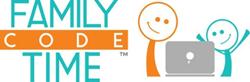 Family Code Time logo