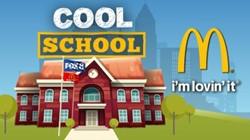 Fox 8 News Cool School