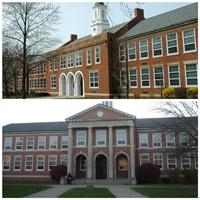 Monticello and Roxboro middle schools