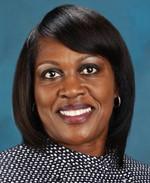Superintendent Dr. Talisa Dixon
