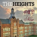 The Heights Magazine October 2017 Cover