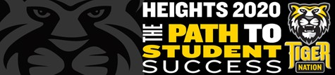 Heights 2020: The Path to Student Success