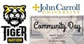 Heights High & JCU Host Community Day, March 18