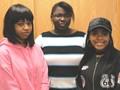 Three student winners of China trip scholarship