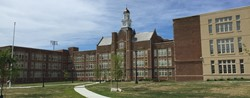 Back to School Info for Heights High