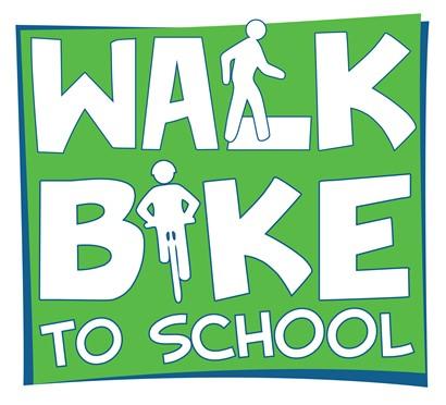 Walk or Bike logo