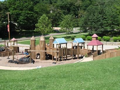 Coventry Playground