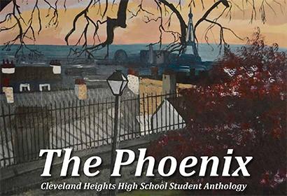 The Phoenix Journal 2017-2018