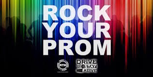 Radio Station Kiss 96.5 FM Rock Your Prom
