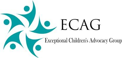 ECAG logo