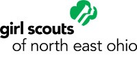 Girl Scouts of North East Ohio logo