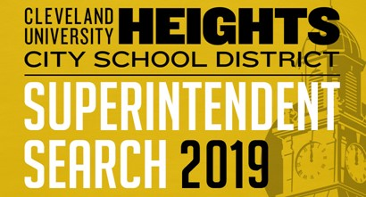 Superintendent Search 2019