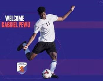Gabriel Pewu