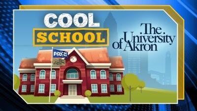 Cool Schools graphic