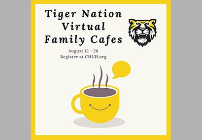 virtual cafe