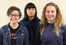 Periodic table contest award winners