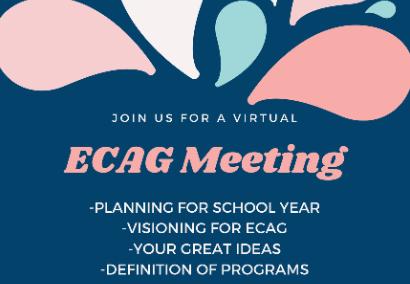 ECAG Meeting