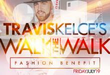 walk the walk graphic