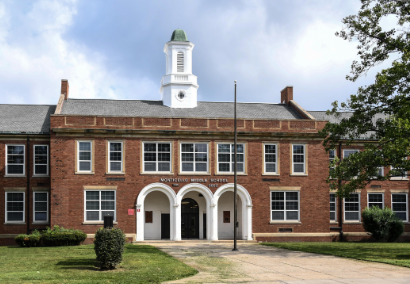 Monticello Middle Image