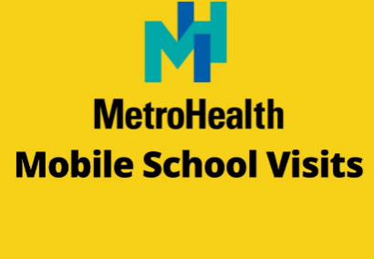 MetroHealth School Visits