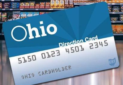 ohio direction card