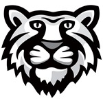 Tiger Only Gray EPS