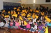 Canterbury High Progress School of Honor Assembly