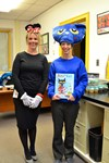 Book Character Parade 2014