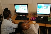 Ms. DiLillo's Hour of Code