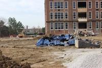 Construction Update Dec. 2015