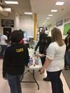 8th Grade Ice Cream Social