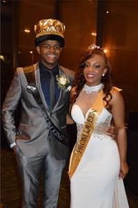 Senior Prom 2015