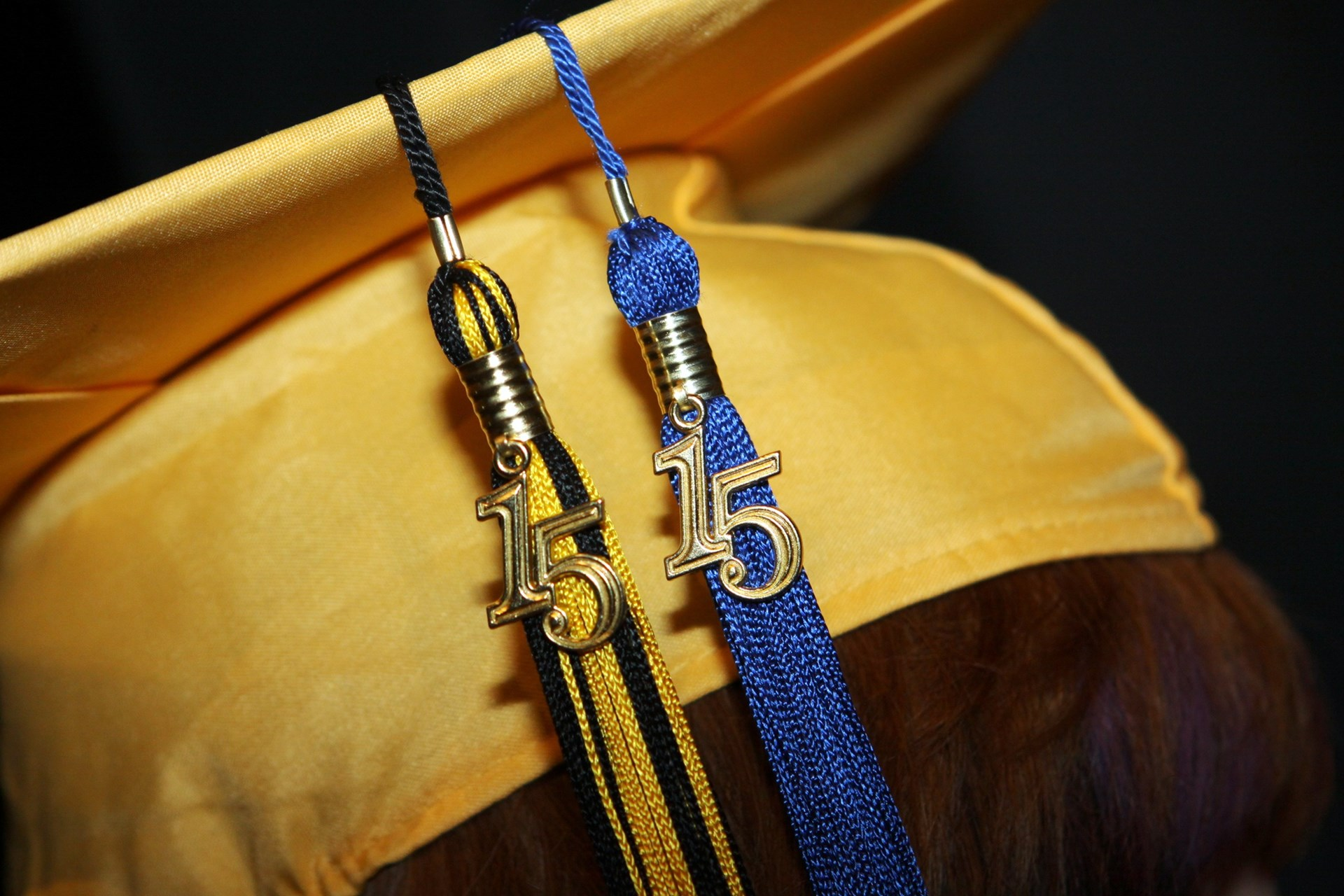 Commencement Ceremony, June 1, State Theater