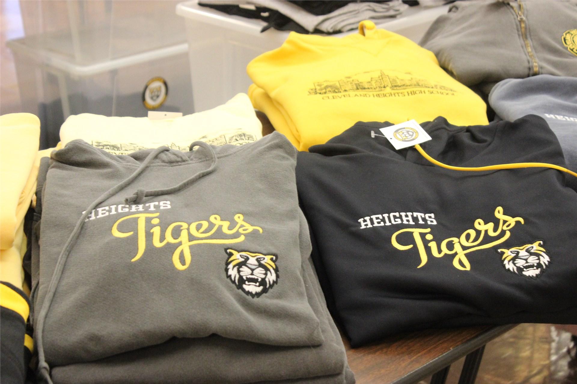 Tiger Nation Gear