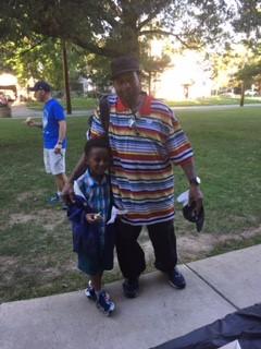 Fathers Walk 2016