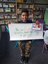 5th Grade I.C.E. Days