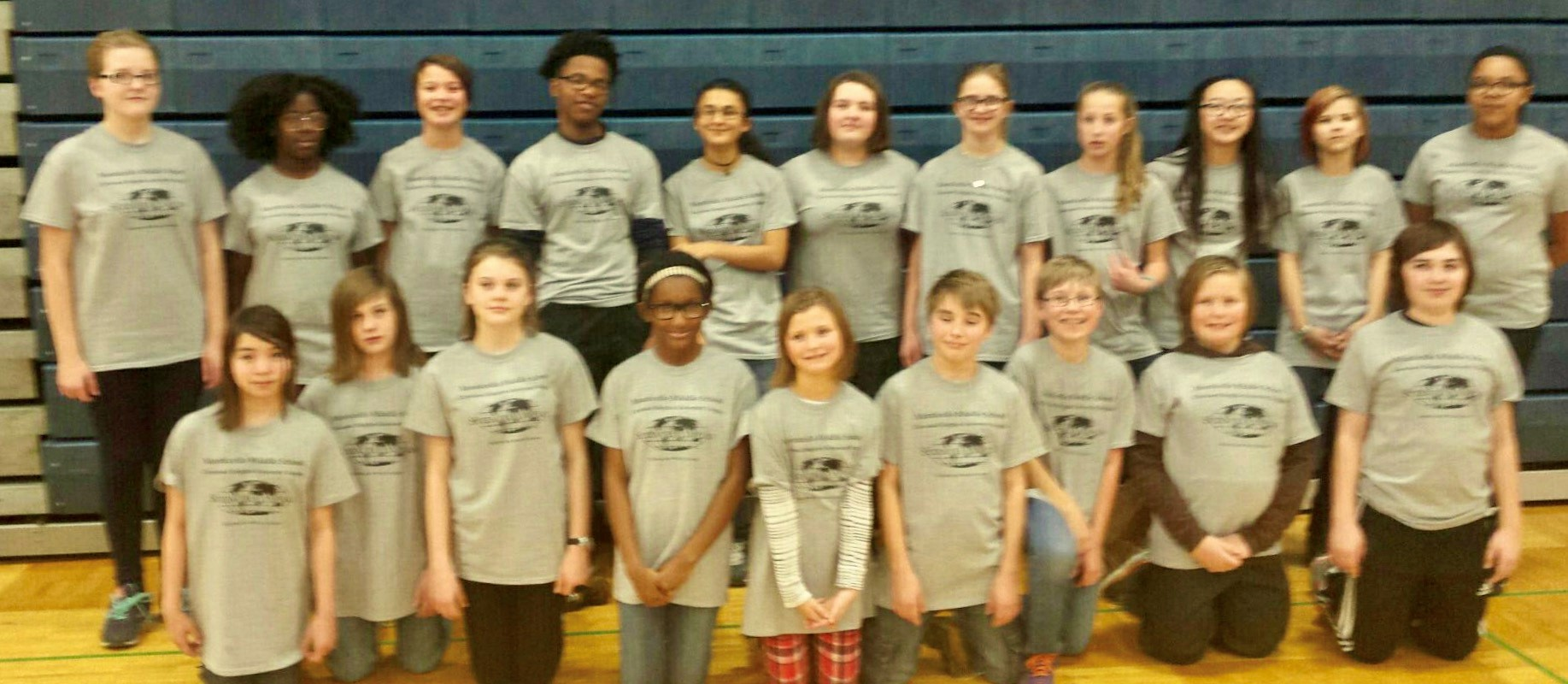 Science Olympiad Competes at Solon