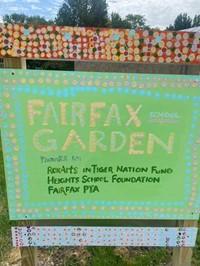 Fairfax Garden Album