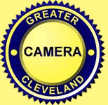 CAMERA Cleveland