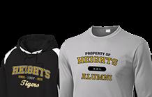 Shop Heights Gear