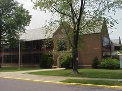 Canterbury Elementary