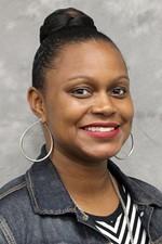Principal Rachael Coleman