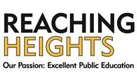 Reaching Heights Logo