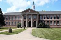 Roxboro Middle School
