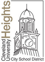 Cleveland Heights-University Heights Logo
